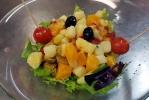 ensalada-temporada-naranja-bacalao-pimiento asado